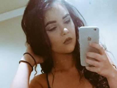 اس لڑکی کی تصویر میں ایسی کیا بات ہے کہ سوشل میڈیا پر جس نے دیکھا غصے سے آگ بگولا ہوگیا؟ حقیقت جان کر آپ کو بھی غصہ آجائے گا