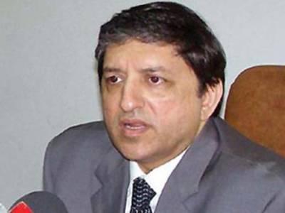 پیپلزپارٹی پارلیمنٹیرنز کافنانس سیکرٹری منتخب ہونا میرے لئے باعث فخر ہے:سلیم مانڈوی والا