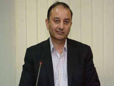 اسلامی فوج کی سربراہی کرنا راحیل شریف کا ذاتی فیصلہ ہے: ترجمان وزیر اعظم مصدق ملک