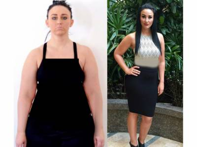 'میرے موٹاپے کی وجہ میرے جسم میں یہ چیز تھی جس سے نجات حاصل کرتے ہی 35 کلو وزن کم ہوگیا' خاتون نے وزن میں اضافے کی ایسی وجہ بتادی جس کی جانب موٹے لوگ کبھی دھیان ہی نہیں دیتے