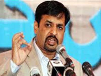 جب بھی ایم کیو ایم کا نام آئے گا ،الطاف حسین اہل کراچی کے سامنے ہوگا:مصطفی کمال