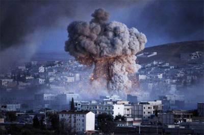 روس اور ترکی کے درمیان شام میں دہشتگردوں کے ٹھکانوں پر حملوں کیلئے تعاون کا معاہدہ طے پا گیا
