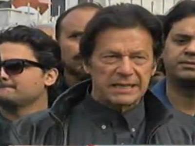 نیب مجھے دیں 3 ماہ میں بڑے بڑے چوروں کو پکڑ کر دکھائوں گا،عمران خان