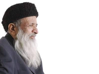 عبدالستار ایدھی سے متعلق مضمون سندھ کے نصاب میں شامل