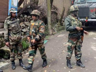 مقبوضہ کشمیر میں تعینات 300 بھارتی فوجی پاگل، 100 نے خودکشی کرلی
