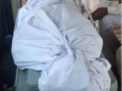 شیخوپورہ:اپنا ہی خون سفید ہوگیا ،سنگدل بیٹوں نے ماں کو قتل کرد یا