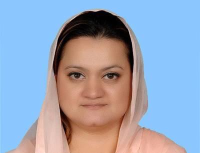 لوگوں کی ماﺅں بہنوں کے بارے میں گفتگو بند کریں، وقت آئے گا جب عمران خان بھی مریم نواز کے نعرے لگائیں گے، مبارک ہو کل ایک اور فیتا کٹ گیا: مریم اورنگزیب