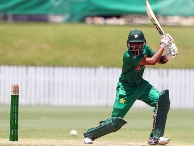 آسٹریلیا نے پاکستان کو پہلے ون ڈے میں92 رنز سے شکست دیدی