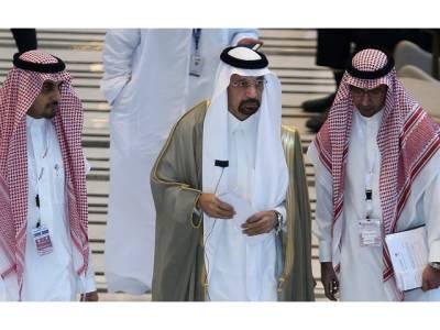 سعودی عرب نے تیل کی پیداوار میں مزید کمی کردی
