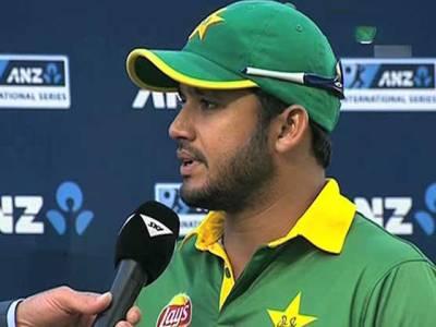 پاکستان کی بولنگ بہتر رہی،ٹیم نے جیت کا اہم موقع گنوادیا:اظہر علی