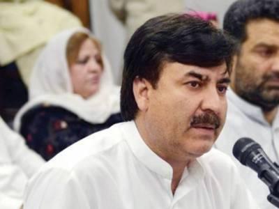 پی ٹی آئی رہنما شوکت یوسفزئی نے پشاور کو نظر انداز کرنے پر عہدے سے استعفیٰ دیدیا