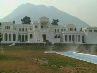 افغان خفیہ ایجنسی کے سابق ڈپٹی چیف کی سربراہی میں بلوائیوں نے پاکستانی سفارتخانے پر دھاوا بول دیا