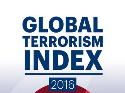 گلوبل ٹیررازم انڈیکس میں پاکستان 4 نمبر پر ، 2016 میں دہشتگردی کے واقعات 29 فیصد کم ہوئے: ریسرچ رپورٹ