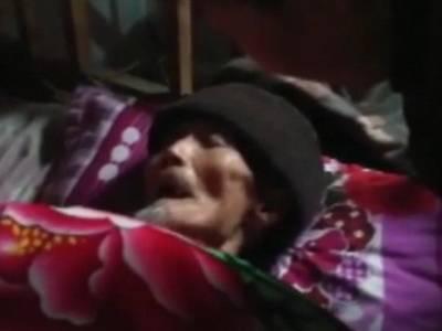 75 سالہ شخص کی موت کے بعد جنازے کی تیاری ، اچانک تابوت کے ہلنے کی آواز آنے لگی ، کھول کر دیکھا تو ایسا منظر کہ خاندان والوں کے منہ کھلے کے کھلے رہ گئے