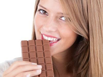 اگر آپ ذیابیطس کے ڈر سے چاکلیٹ نہیں کھارہے تو۔۔۔ تحقیق میں ایسا انکشاف کہ جان کر آپ ضرور یہ کام کرنے لگیں گے