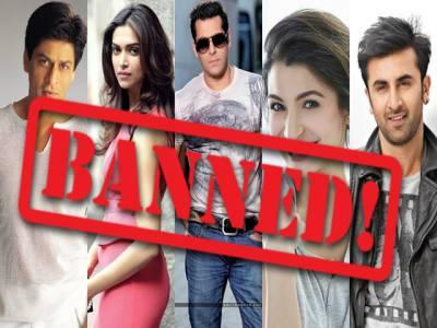 ہائی کورٹ :پاکستانی ٹی وی چینلز پر بھارتی اداکاروں کے اشتہار ات پر پابندی کے لئے درخواست دائر