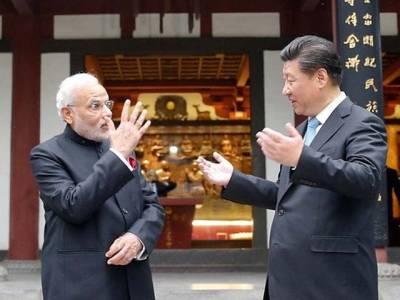 چینی میڈیا کی جانب سے ''بھارت کو اس کی اوقات ''دکھانے پر ہندوستانی میڈیا'' ذہنی توازن'' کھو بیٹھا