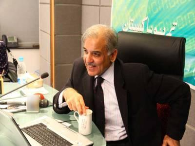 پاکستان کے مفادات کے سامنے ذاتی مفادات کوئی حیثیت نہیں رکھتے،شہباز شریف