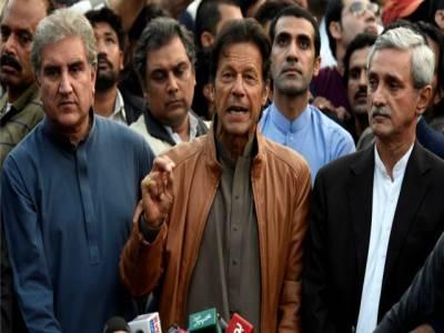 پانامہ کیس کی سماعت،عمران خان،جہانگیر ترین،شاہ محمود اور نعیم الحق اونگھتے رہے