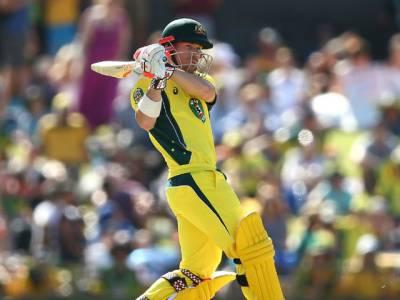 پرتھ ون ڈے ،آسٹریلیا نے پاکستان کو شکست دے کر سریز میں 2-1سے برتر ی حاصل کر لی