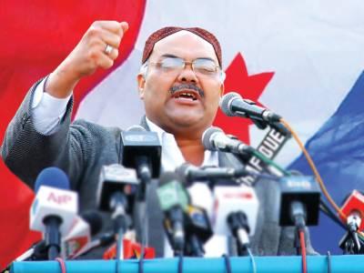 آصف زرداری شارٹ کٹ سے سیاستدان بنے ،انہیں سندھ یا پاکستان کے عوام سے دلچسپی نہیں :قادر مگسی