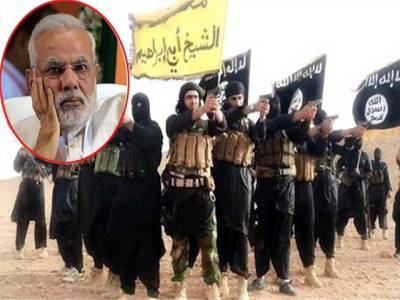 بھارت میں داعش سے تعلق کے الزام میں گرفتار نوجوانوں کی ایسی تفصیلات منظر عام پر آ گئیں کہ نہ صرف ہندوستانی سیکیورٹی ادارے سر جوڑنے پر مجبور ہو گئے بلکہ مسلمان تنظیموں میں بھی تشویش کی لہر دوڑ گئی