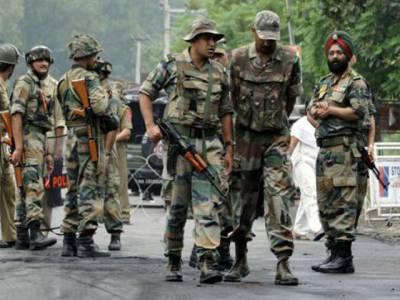مقبوضہ جموں و کشمیر میں قابض ہندوستانی فوج کا ذکی الرحمن لکھوی کے بھتیجے کو شہید کرنے کا دعویٰ، لشکر طیبہ نے بھارتی دعویٰ مسترد کر دیا