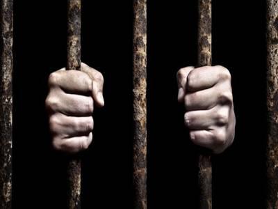 دکانداروں سے بھتہ لینے کے مجرم کو14سال قید بامشقت کا حکم سنا دیا گیا