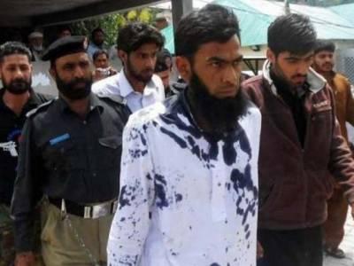دو سال قبل مانسہرہ میں طالبہ کو اجتماعی زیادتی کا نشانہ بنانے والے درندے انجام کو پہنچ گئے