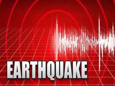 بلوچستان کے ضلع لسبیلہ میں زلزلے کے جھٹکے،شدت 4.5 ریکارڈ کی گئی