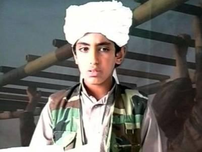 اسامہ بن لادن اپنے بیٹے کو القاعدہ کا خلیفہ بنانا چاہتے تھے،سی آئی اے