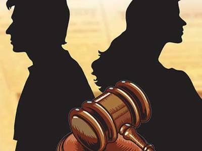 گوجرانوالہ :جوڑوں کے درمیان طلاق کی شرح میں ہوشربا اضافہ، محبت کی شادیوں میں علیحدگی سب سے زیادہ : رپورٹ
