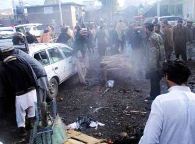 پاراچنار میں خوفناک دھماکے کی ذمہ داری قبول کر لی گئی، کونسی تنظیم ہے؟ حیران کن خبر آ گئی
