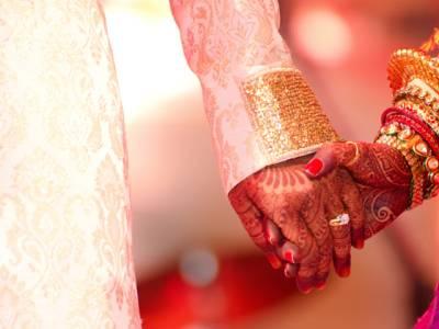 قائم پور کے نوجوان اور خانیوال کے شی میل کی مبینہ شادی