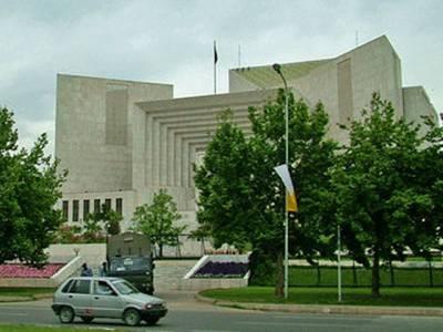 وزیرا عظم کے وکیل نے ثبوتوں کا ذکر نہیں کیا بس قانونی نکات کا انبار لگایا : عدالت عظمیٰ