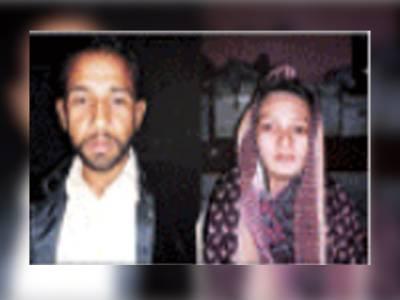 جڑانوالہ، کم عمر بچی سے نوجوان کی شادی، دولہا گرفتار