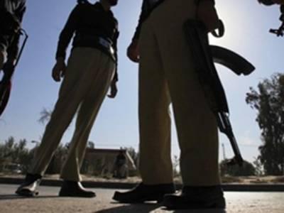 میڈیاہاﺅسز کی سیکورٹی فول پروف بنانے کی ہدایت،پنجاب بھر میں پولیس اور انتظامیہ کو مراسلہ جاری