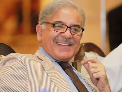 وزیراعلیٰ پنجاب سے یو ایس ایڈ کے نمائندے کی ملاقات، ہمیں ایڈ نہیں ٹریڈ چاہیے:شہباز شریف