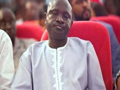 گیمبیا کے سابق وزیر داخلہ کو سوئٹزرلینڈ میں گرفتارکرلیا گیا