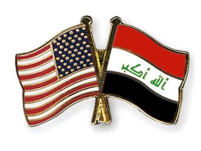 عراق نے امریکی کمپنی کے ساتھ 2 بجلی گھر تعمیر کرنے کا معاہدہ طے کر لیا