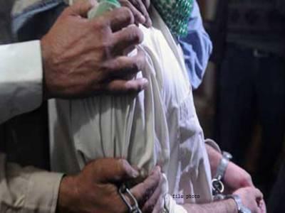 ڈی آئی خان، زیادتی اور قتل کے ملزم کو گرفتار کرلیا گیا