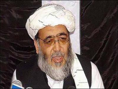 جے یو آئی(ف)کے حافظ حسین احمدنے تشویشناک حالت کے باوجود بیرون ملک علاج کی پیشکش مسترد کر دی