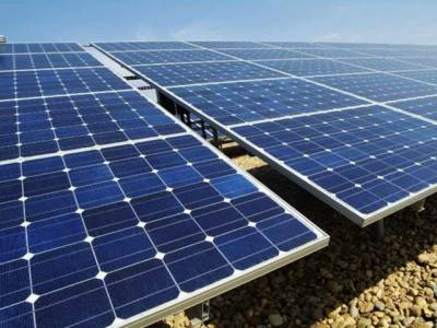 ترک کمپنی بہاولپور میں شمسی توانائی پلانٹ لگائے گی،رپورٹ