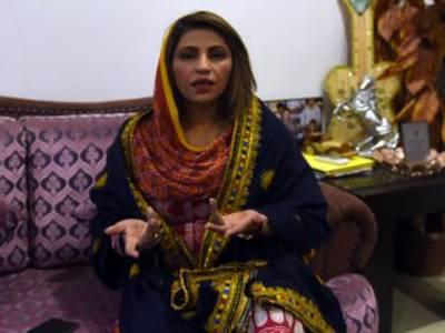 پنجاب پانی کے معاملے میں ہمارے ساتھ زیادتی کر رہا ہے،نصرت سحر عباسی نے اسمبلی اجلاس میں ایجنڈے کی کاپی پھاڑ دی