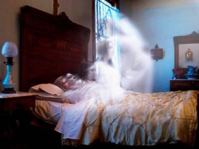 'مرنے کے بعد جسم میں یہ تبدیلی آتی ہے اور پھر سے زندگی شروع ہوجاتی ہے۔۔۔' جدید تحقیق میں پہلی مرتبہ سائنسدانوں نے ایسا انکشاف کردیا کہ غیر مسلموں کی واقعی ہوائیاں اُڑگئیں