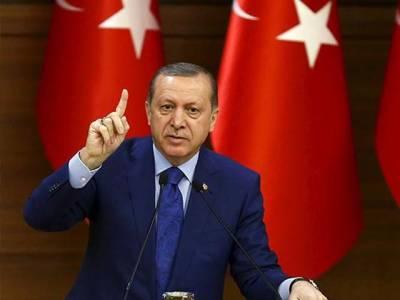 مغربی میڈیا اپنی استعداد کا غلط استعمال کر رہا ہے،ترک صدر