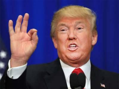 امریکی صدر ڈونلڈ ٹرمپ کل روسی صدر پیوٹن سے ٹیلیفونک رابطہ کریں گے:وائٹ ہاﺅس