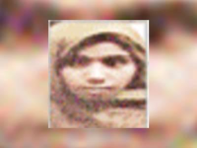 جیکب آباد کی 10 سالہ بچی کوئٹہ سے بازیاب، دہشت گردوں نے خودکش حملے کا کہا تھا: صائمہ
