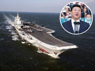 امریکہ کے ساتھ تیزی سے بگڑتے تعلقات، چین نے اپنا سب سے بڑا ہتھیار میدان میں اتارنے کا فیصلہ کرلیا، جسے دیکھ کر ہی دشمن ہمت ہار بیٹھے