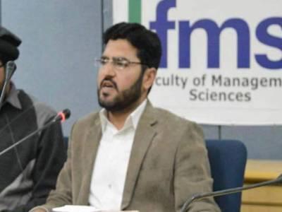 طلبہ یونین پر عائد پابندی کے 33 سال مکمل، غیر آئینی اقدام ختم کیا جائے: سیکرٹری جنرل اسلامی جمعیت طلبہ
